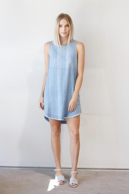 Bella Dahl Side Button Dress