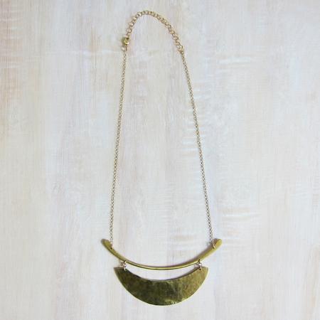 Marisa Mason Sahara necklace
