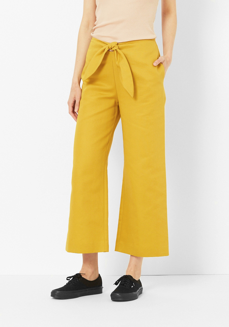 Nikki Chasin Rover Tie Pant