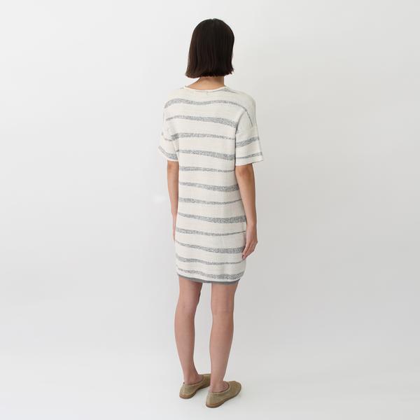 Micaela Greg static tee dress