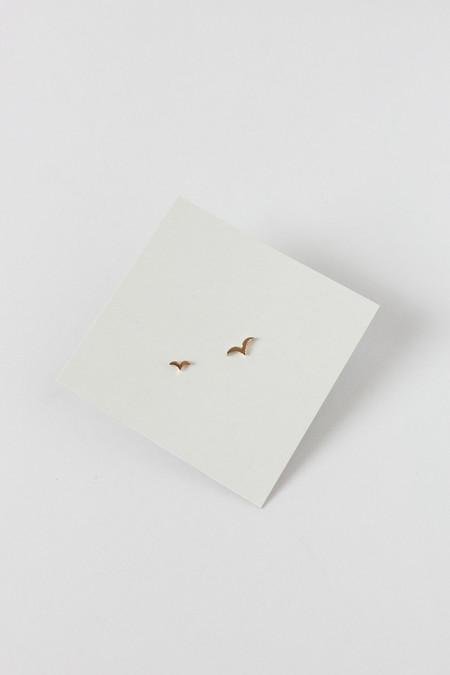 Hortense Flying Together earrings