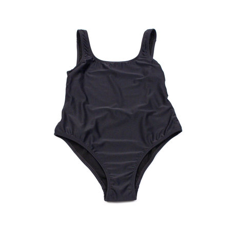 NU SWIM Jaim One Piece in Black