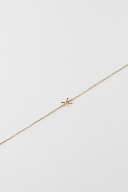 Hortense Kiss Bracelet