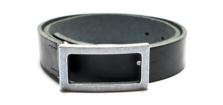 Ouret Cowhide Belt