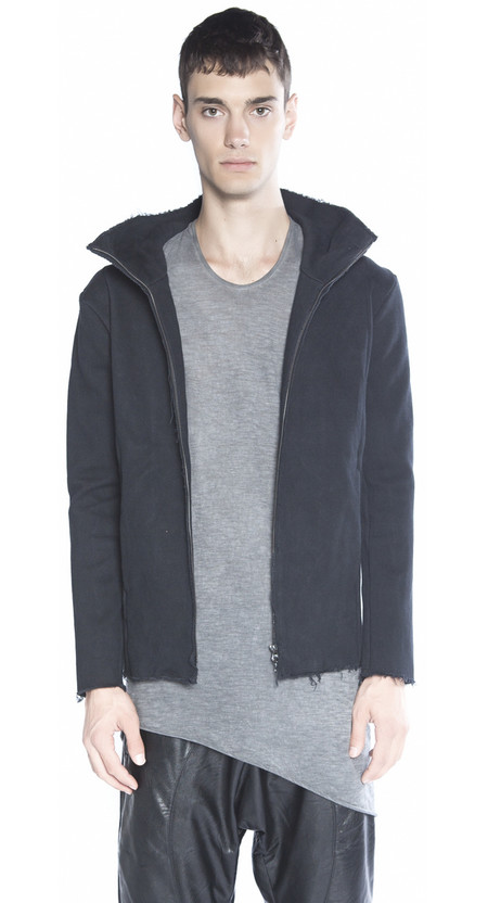 Ouret Dark Charcoal Jacket