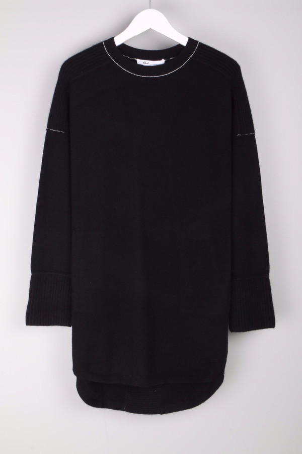 Paychi Guh Sweater Dress