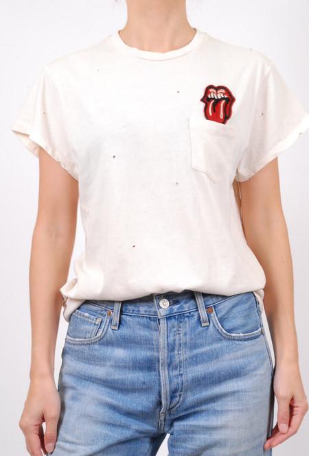 MadeWorn Rolling Stones Pocket Patch
