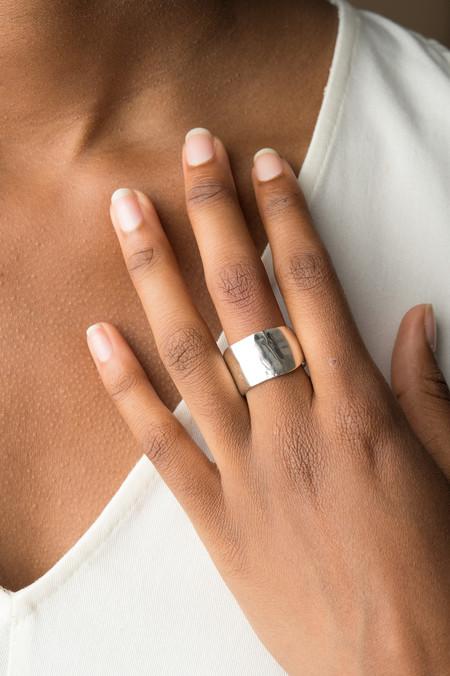 Odette New York Lunate Ring
