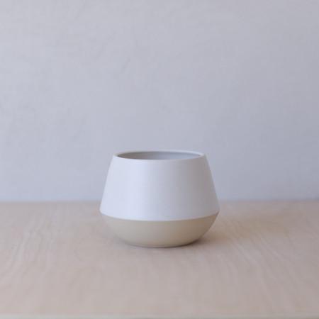 YYY Low Angle Vase