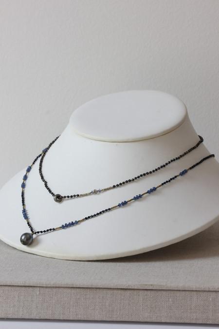 Kakoon Spinel necklace #16