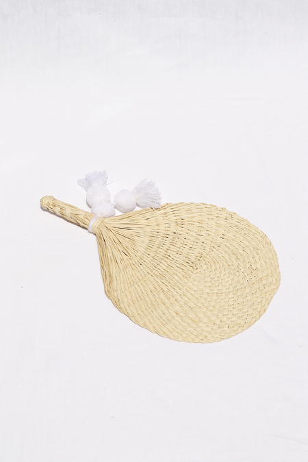 NANNACAY STRAW FAN