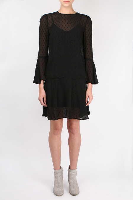 Veronica Beard Emerson Crew Dress