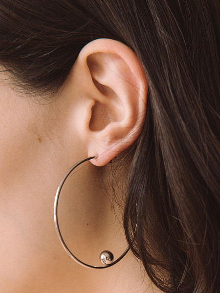 Justine Clenquet Jina Earrings
