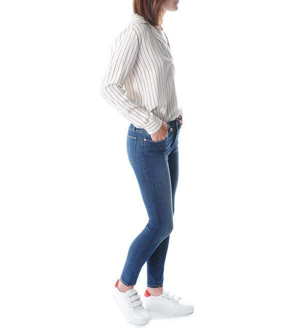 FRAME Denim Le High Skinny Jeans | Fleet Street
