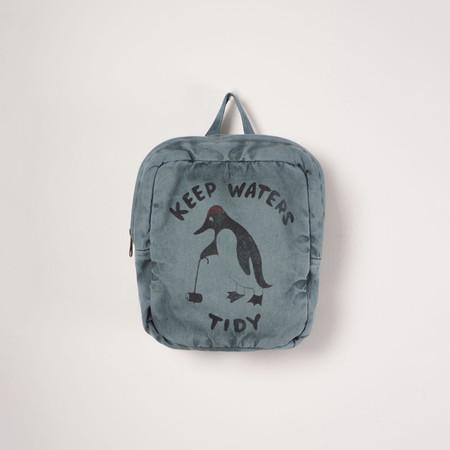 Kid's Bobo Choses Keep Waters Tidy School Bag