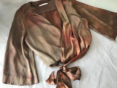 Aurora Vestita Fable Kimono - Natural