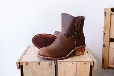 Red Wing Womens Inez No. 3414