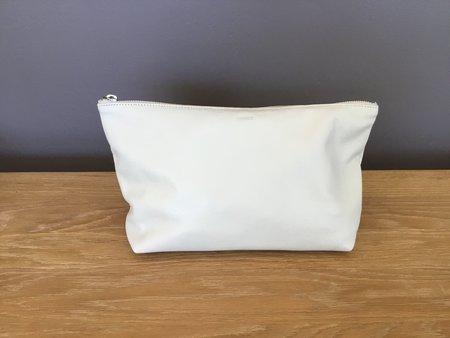 Baggu pouch stone