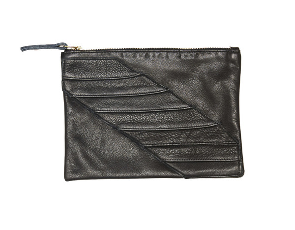 Collina Strada Ricco Duo Black Leather