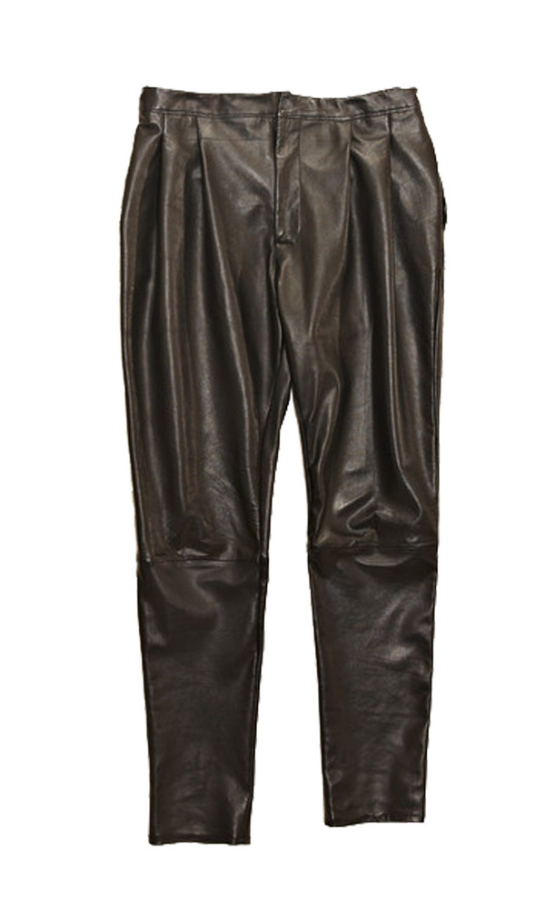 Collina Strada Rocky Boy Pant Leather