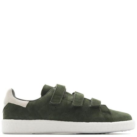 ADIDAS ORIGINALS BY WHITE MOUNTAINEERING STAN SMITH CF - NIGHT CARGO