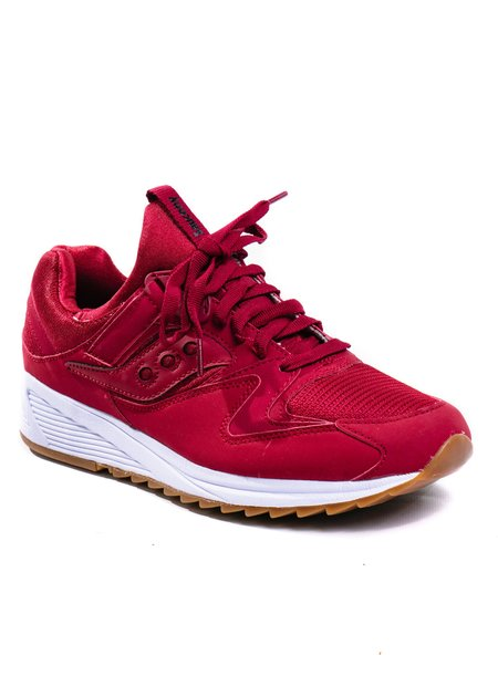 Saucony Grid 8500 (Red)