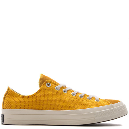 Converse Chuck Taylor All Star 70 Poly Suede OX / University Gold