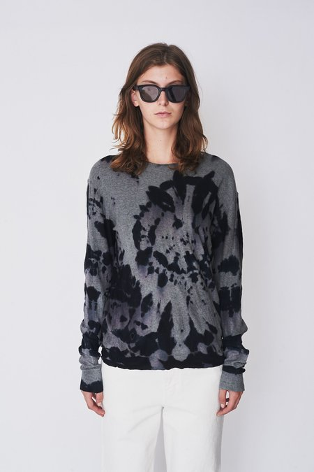 Assembly New York Tie-Dye Antwerp - Grey
