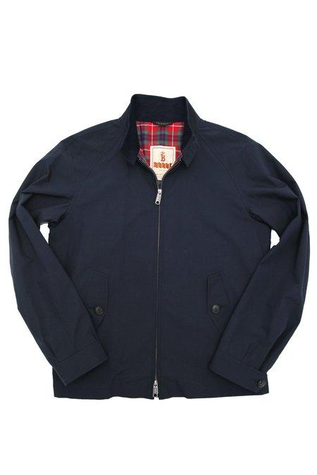 Baracuta G4 Classic Jacket - Marine