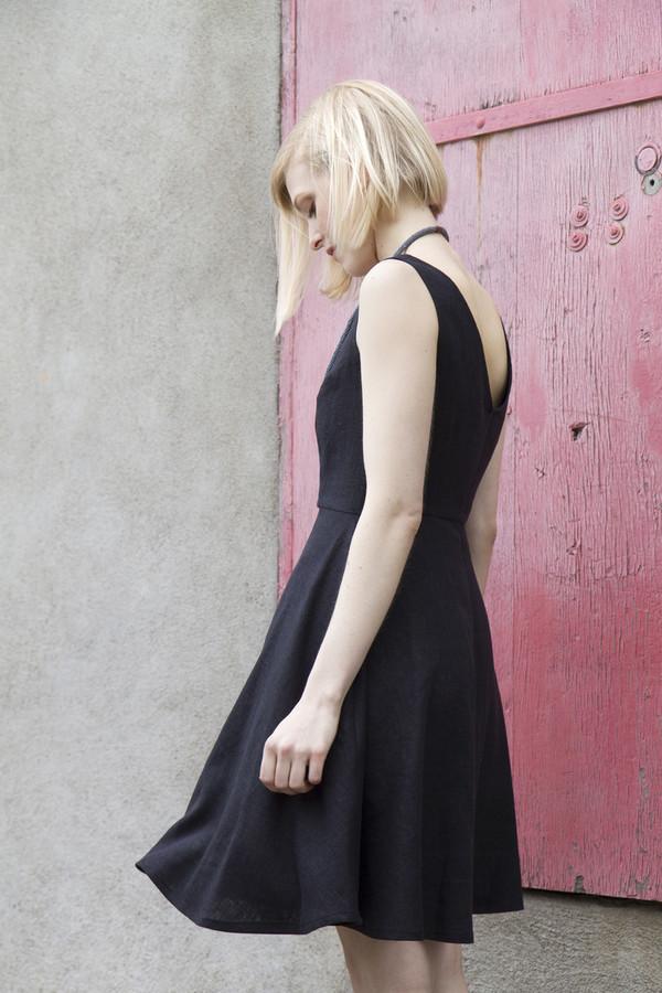 Amanda Moss Joliette Dress