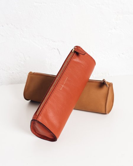Minor History Long Pouch