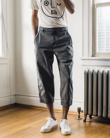 Olderbrother Forty-Five Trouser - Grey