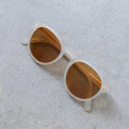RetroSuperFuture Paloma Sunglasses in Matte Dusk