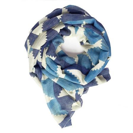 block shop petra scarf