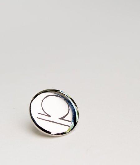 OAMC Omega Pin