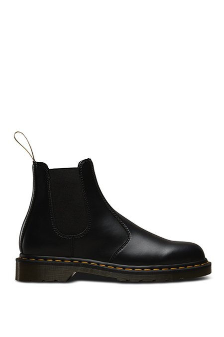 Unisex Dr. Martens Leather 2976 Chelsea Boot