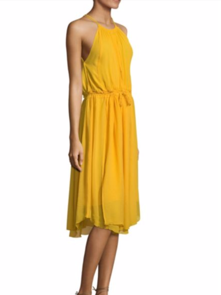Apiece Apart Boronia Dress