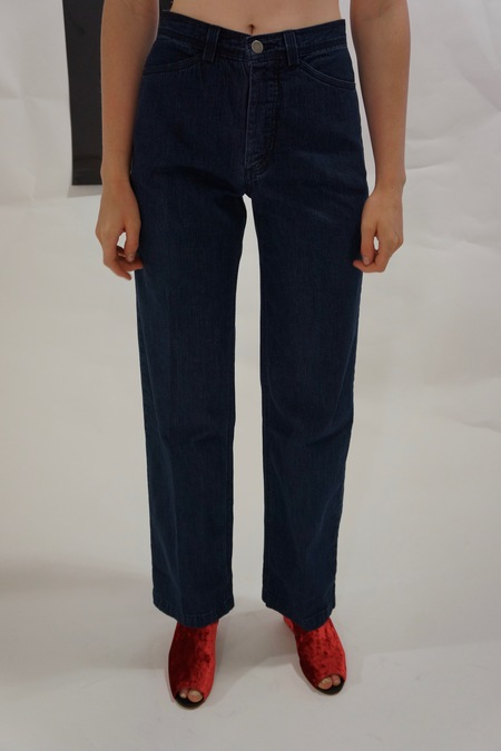 Rachel Comey Workwear Pant - Ink