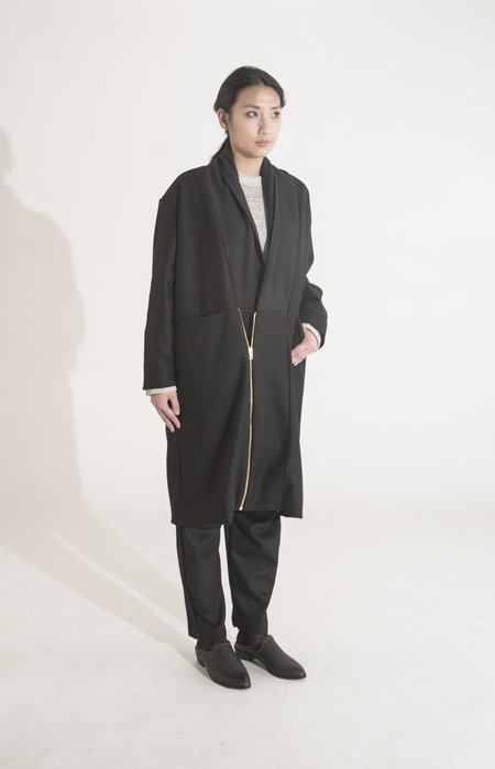 House of 950 Cold Weather Cardigan Coat
