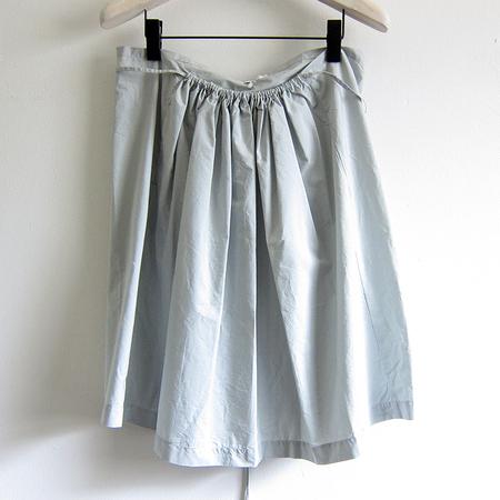 Humanoid Capsule Crisp skirt 03.25 - mist
