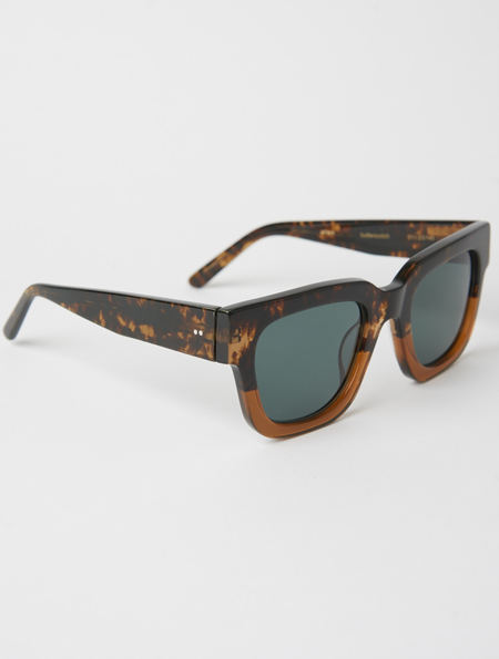 Unisex Ace & Tate Co Branded Allen Sunglasses
