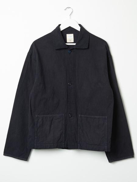 STORY mfg Short On Time Cotton Jacket