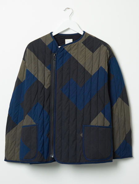 STORY mfg Quilted Tellus Jacket