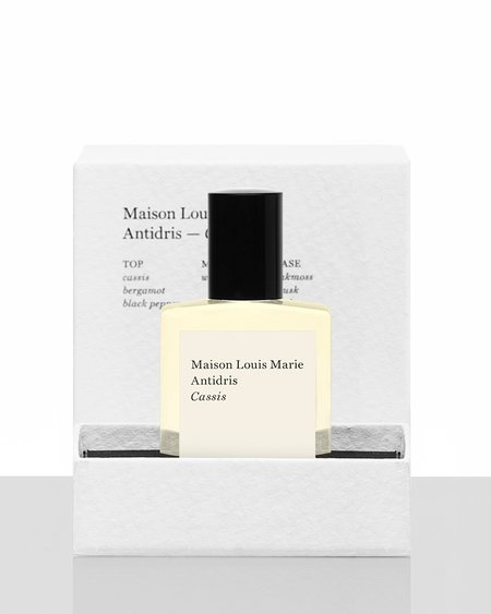 Maison Louis Marie Antidirs Cassis - Perfume Oil
