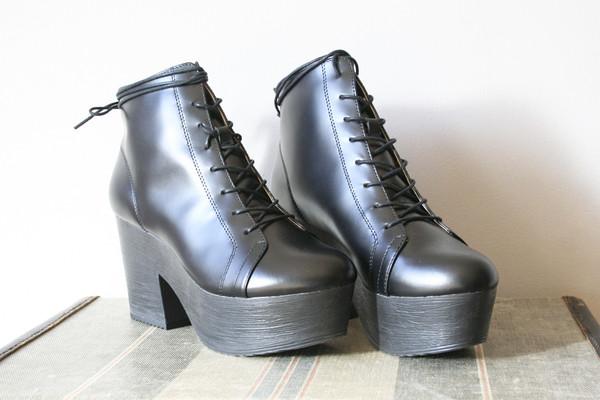 Marais USA Punk Boot