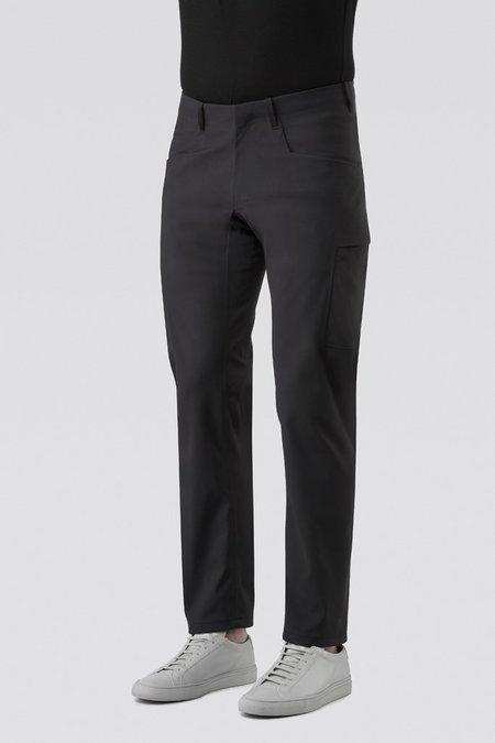 Arc'teryx Veilance Field Pant - Black