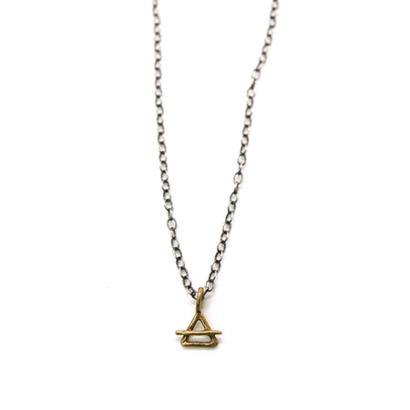 Laurel Hill Jewelry Element Necklace - Air