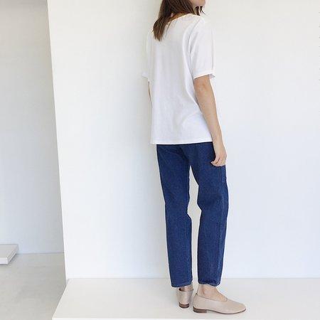 Johan Vintage Classic Blue Jeans