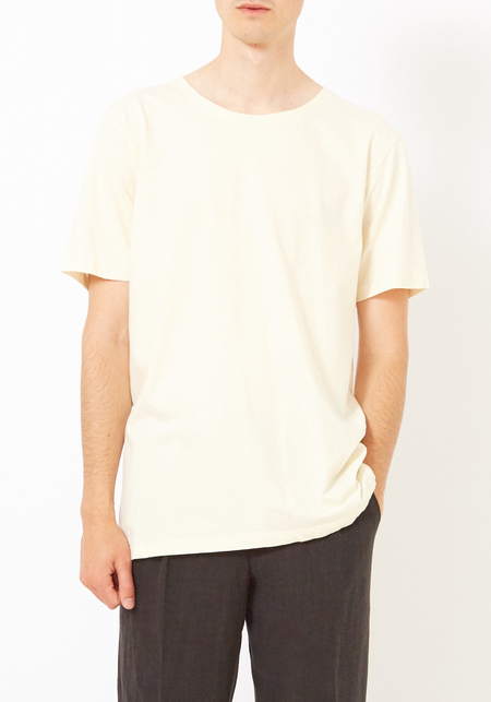 Unisex Olderbrother Natural Cleaner Cotton Tee