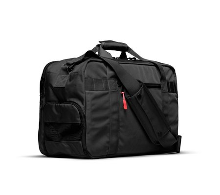 DSPTCH Gym/Work Bag - Black